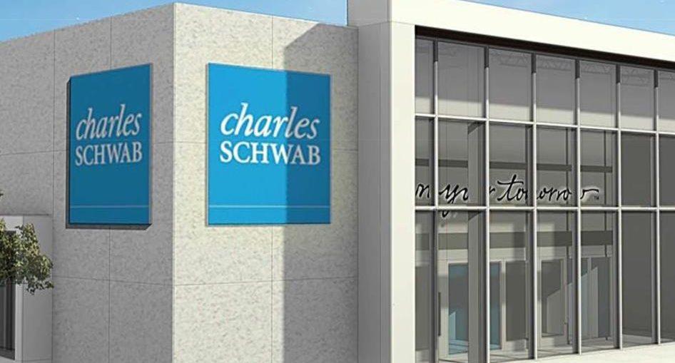 Charles Schwab считают преждевременным выход на рынок криптовалют