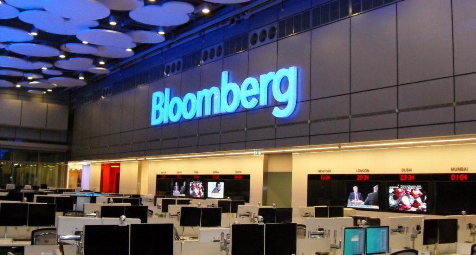 Агентство Bloomberg в очередной раз констатирует корреляцию биткоина и юаня в Китае