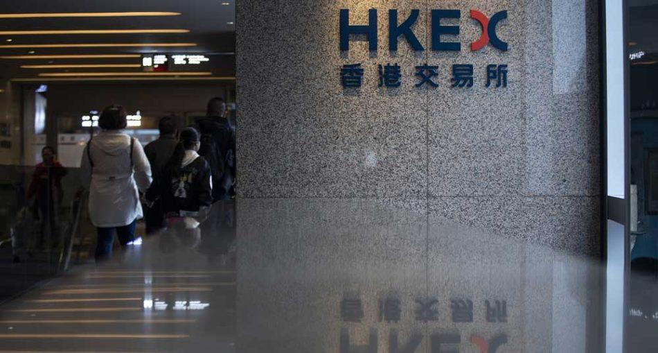 HKEX зарегистрировали заявку на обратное поглощение с участием Huobi
