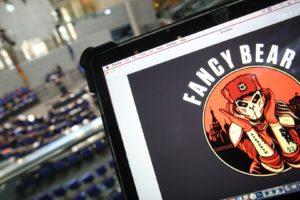 Во всём мире фиксируются следы биткоин-вымогателей, представляющихся хакерами Fancy Bear
