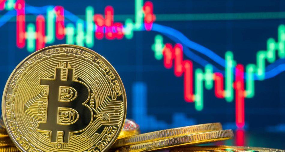 Стоимость биткоина пробила 10 000 долларов впервые с сентября