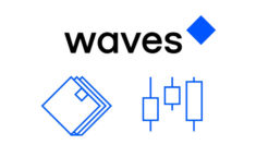 На Binance US стартовали торги Waves