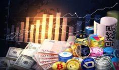 Перспективные криптовалюты 2020