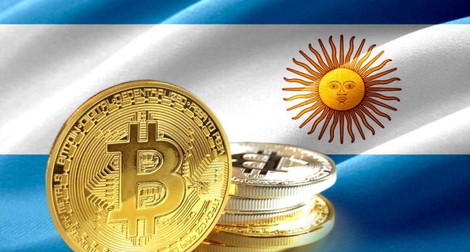 В Аргентине запрещают приобретать биткоин при помощи кредитных карт