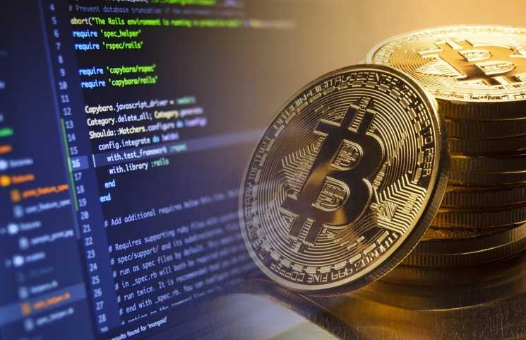 Ценообразование Bitcoin