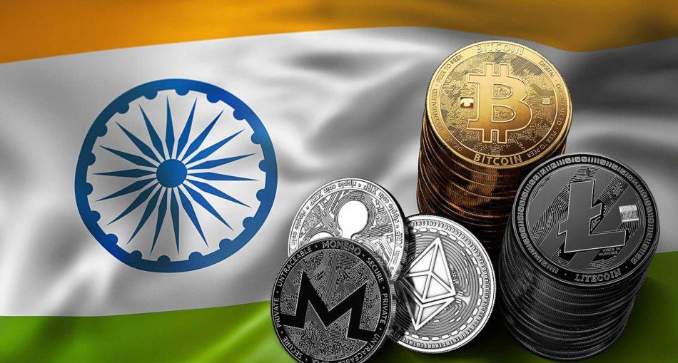 В Индии, где настроены против криптовалютных активов, наградили создателя криптовалютного приложения