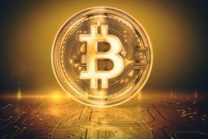 Криптовалюта Биткоин за семь лет более 80 000 раз упоминалась в СМИ