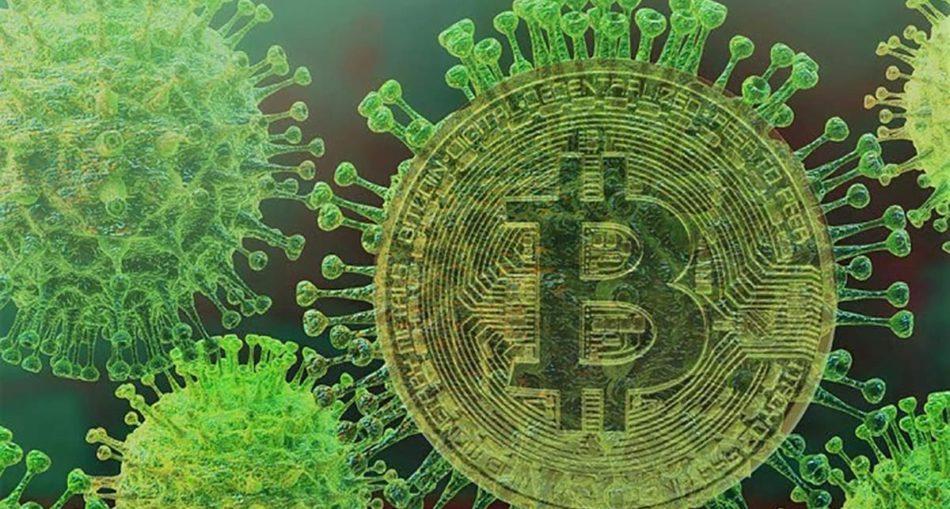 Биткоин злоумышленники придумали новое ПО для вымогания криптовалюты