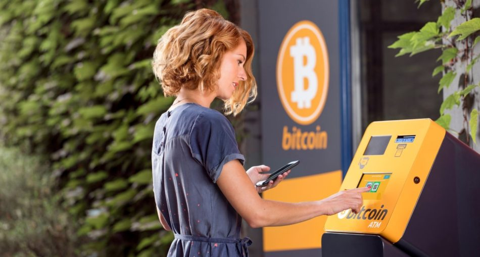 Общее количество банкоматов для криптовалюты по всему миру превысило 7 000