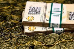 Низкий оборот наличных средств не увеличит спрос на криптовалюту