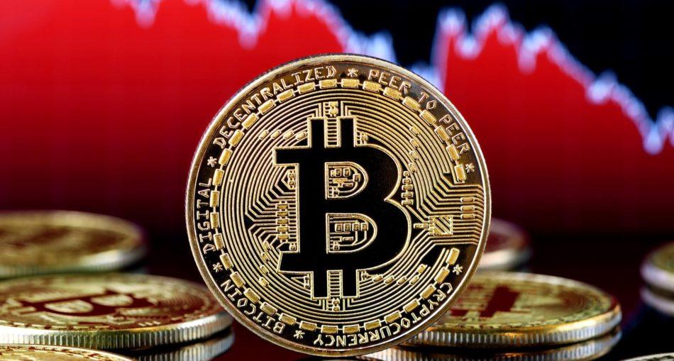 Чтобы стоимость биткоина достигла 8000$, должен быть пробит уровень 6800-7000$