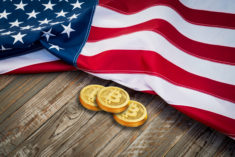 Рост цены BTC выше 9 000 долларов остановился из-за доклада США о COVID-19