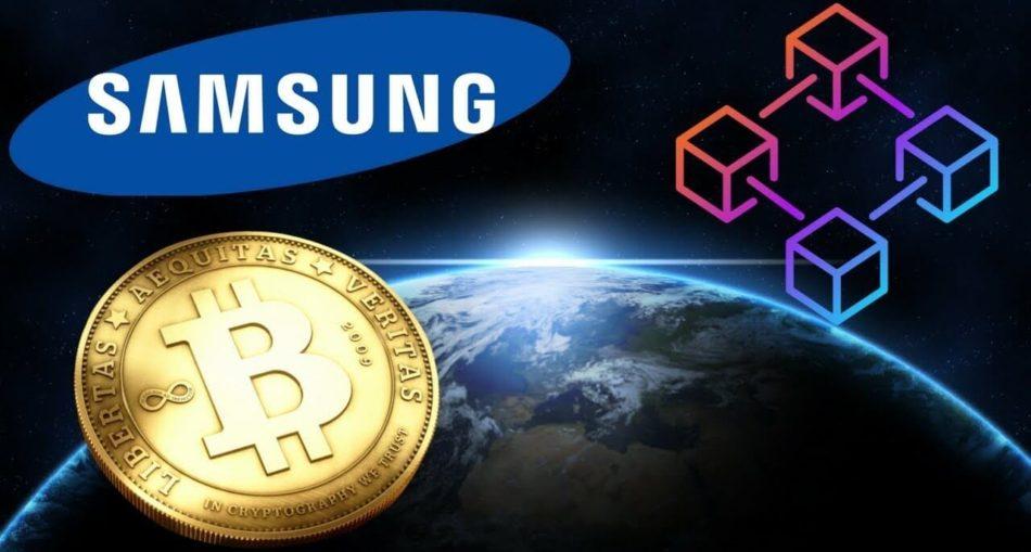 Компания Samsung добавляет в собственные кошельки поддержку инструментов криптовалютной-платформы Gemini